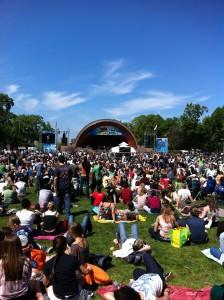 Earthfest 2011